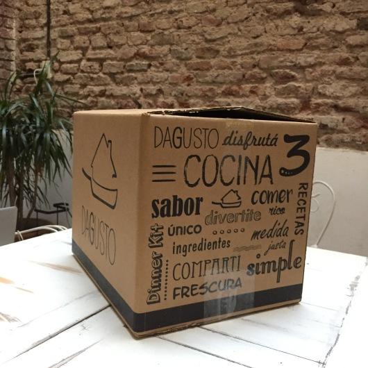 Box Dagusto