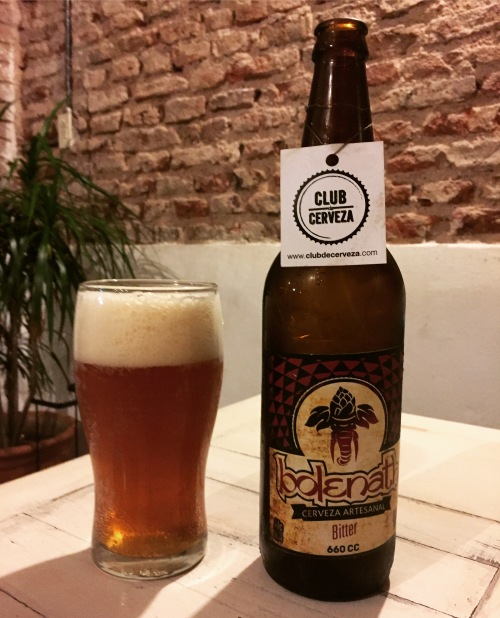 Club de cerveza Bolenath