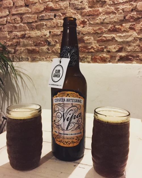 Club de cerveza Nipa