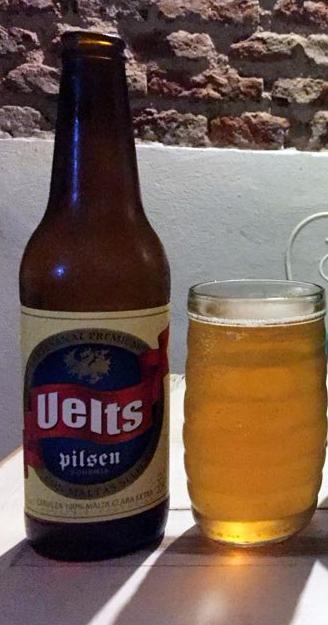 Pils UELTS