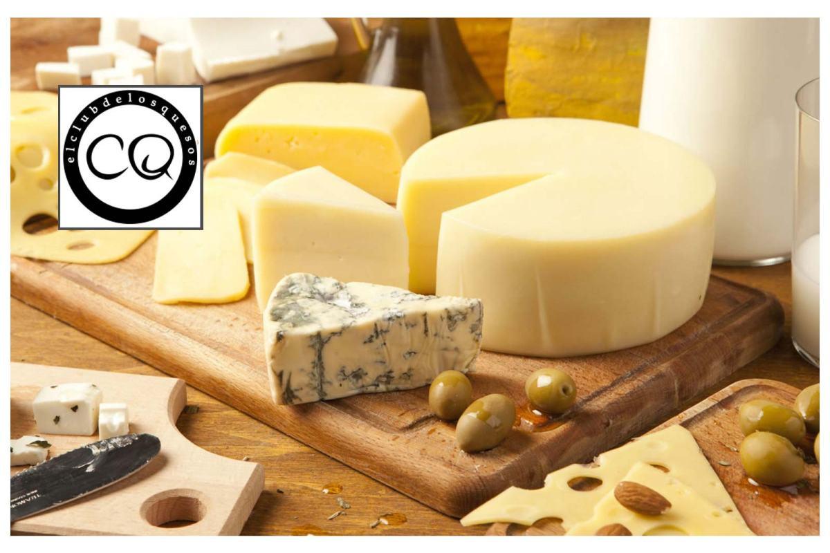 El club de los quesos
